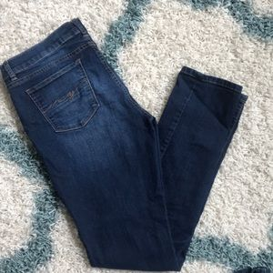 NY&Company Skinny Soho Jeans size 10